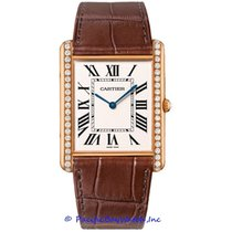 Cartier Tank Louis Men's WT200005
