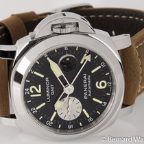 Panerai - Luminor GMT : PAM01088
