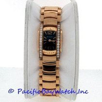 Bulgari Assioma D Ladies AAP26BGD1G Pre-owned