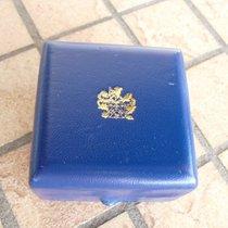 Piaget Vintage  Schmuck-/Manschettenknopfbox