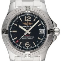 Breitling Colt Lady 33