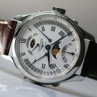 Longines Master Collection Retrograde Moon Phases