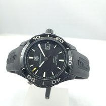 TAG Heuer Aquaracer 500 Full Black