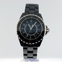 Chanel J12 38mm H0685 Pre-owned