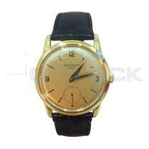 Patek Philippe Calatrava Vintage Gold 2570-1