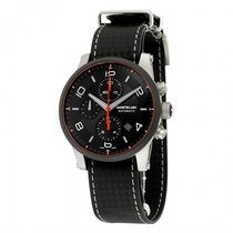 Montblanc Men's 113827 Timewalker Urban Speed Watch