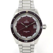 Omega Seamaster Big Crown 60 166.062 red dial