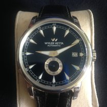 Wyler Vetta Beaux Arts Automatic WV0060EE NOS