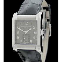 Baume & Mercier Hampton Ref.: MOA10027 - Box/Papiere -...