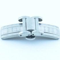 Zenith Port Royal Damen Armband Faltschliesse 15mm Stahl/stahl