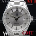 TAG Heuer Carrera Twin Time Grey