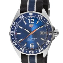 TAG Heuer Formula 1 Men's Watch WAZ1010.FC8197