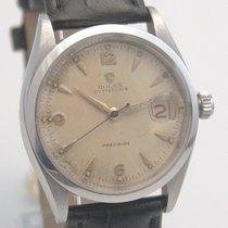 Rolex Oysterdate Precision 1954 Red Date
