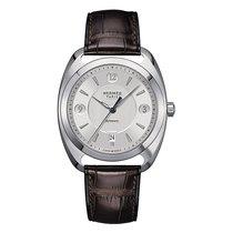 Hermès Dressage Automatic Quantieme GM Mens Watch Ref DR5.71A....