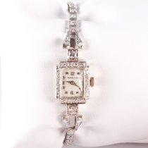 Marvin Vintage Wrist Watch