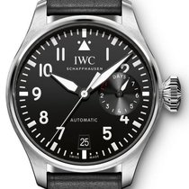 IWC Pilot's Men's Watch IW500912