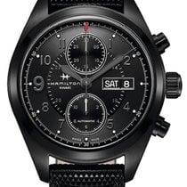 Hamilton Khaki Field Automatik Chronograph H71626735