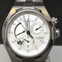 Vacheron Constantin Overseas Dual Time 47450-B01A-9226