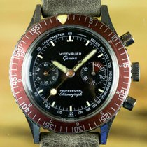 Wittnauer Vintage Professional Chronograph Ref. 7004A