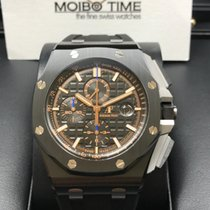 愛彼 (Audemars Piguet) Royal Oak Offshore Chronograph Black...