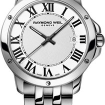 Raymond Weil Men's Tango Analog Display Swiss Quartz Watch...