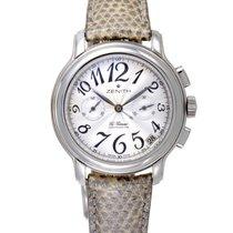 Zenith Chronomaster Star El Primero Womens Watch 03.1230.4002/...