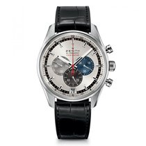 Zenith El Primero Striking 10th Chronograph Mens Watch
