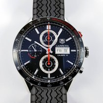 TAG Heuer Carrera Calibre 16 43mm Day Date Limited Edition...