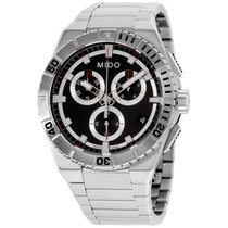 Mido Ocean Star Captain Chronograph Men's Watch M023417110...