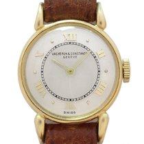 Vacheron Constantin Ladies Wristwatch