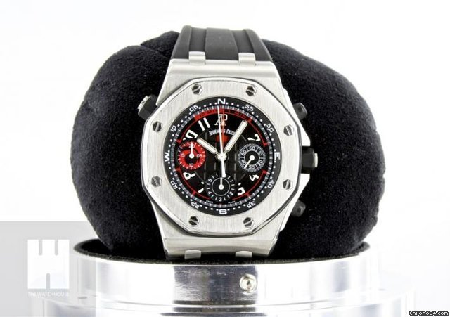Audemars Piguet Royal Oak Offshore Polaris