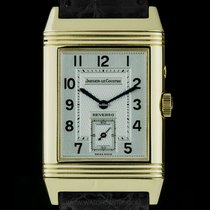 Jaeger-LeCoultre Jaeger LeCoultre 18k Y/Gold Day & Night...