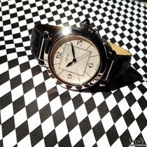 Cartier Pasha White Gold Ref. 2727