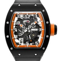 Richard Mille [NEW] RM 030 Americas Orange Limited Edition to...