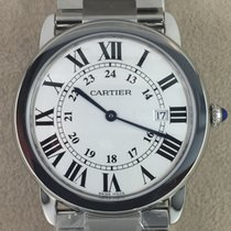 Cartier Ronde Solo De Cartier W6701005