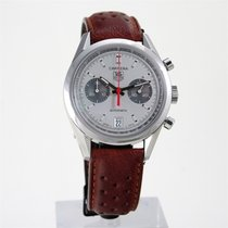 TAG Heuer Carrera Chrono 40th anniversary Jack Heuer Limited...