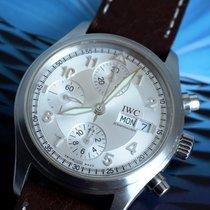 IWC Der Flieger Chronograph