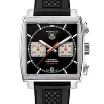 豪雅 (TAG Heuer) Monaco Chronograph