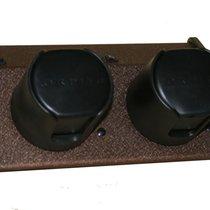 Orbita Sparta 2 brown bold Watchwinder Uhrenbeweger