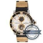 Ulysse Nardin Maxi Marine Diver 265-90-3/91