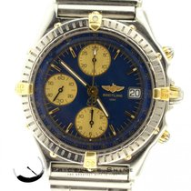 Breitling Chronomat Automatic B13050.1 Steel & Gold...