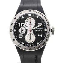 Porsche Design Flat Six Automatik Chronograph