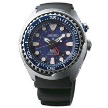 Seiko Prospex Padi Kinetic GMT Diver Special Edition SUN065P1