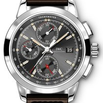 IWC Schaffhausen IW380702 Ingenieur Chronograph Edition...
