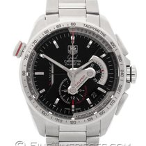 TAG Heuer Grand Carrera Calibre 36 RS Caliper Chronograph -...