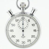 豪雅 (Heuer) Stopwatch Rattrapante Flyback Cal. Valjoux 24...