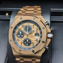 愛彼 (Audemars Piguet) Audemars Piguet 26470OR Royal Oak...