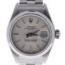 Rolex Date Automatic-self-wind Womens Watch 79160