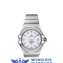 Omega - Constellation Co-Axial 31 MM Ref. 123.55.31.20.55.003