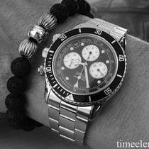 Zenith El Primero de Luca Chronograph 02.2310.400 Fullset LC100